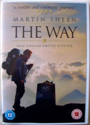 """""""The Way""""  Such a great movie!"""
