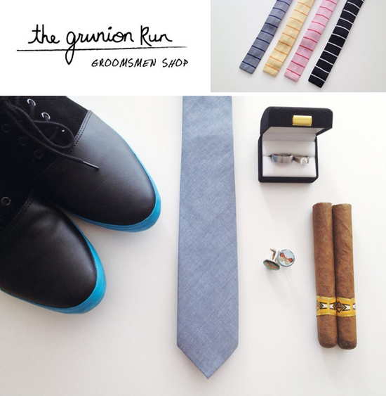Alpha Prosperity Events Blog Post,Man-Day Monday, Non-Traditional Man, Pinterest Finds,  Groom Style, The Grunion Run