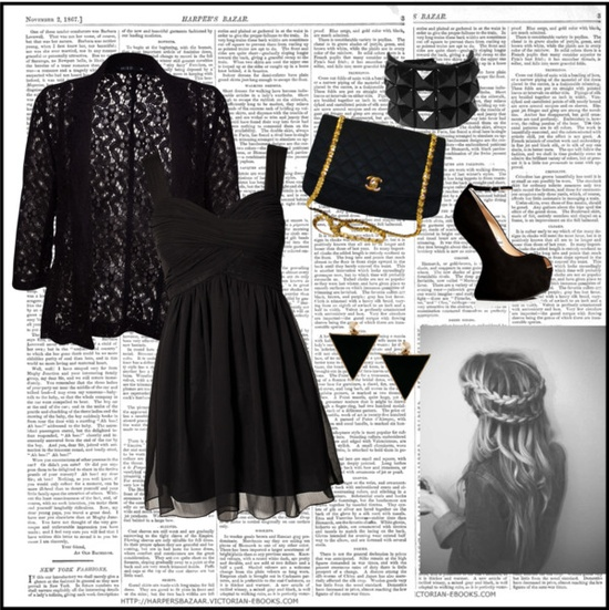 """Untitled #8"" by baby-blue-pies ❤ liked on Polyvore"