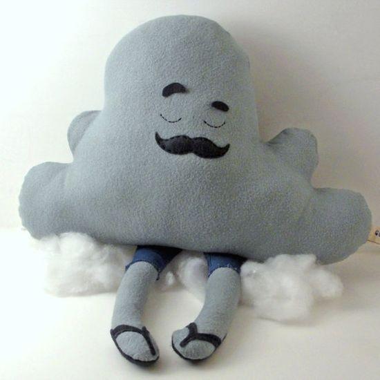 Mr Cloud