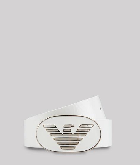Emporio Armani - Logo belt
