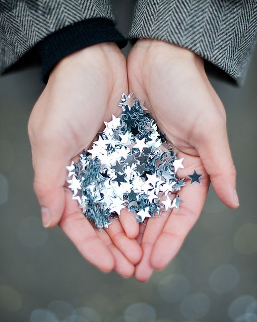 stars are within your reach by Celine Kim, via Flickr