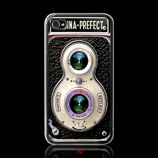 Halina Prefect Vintage camera