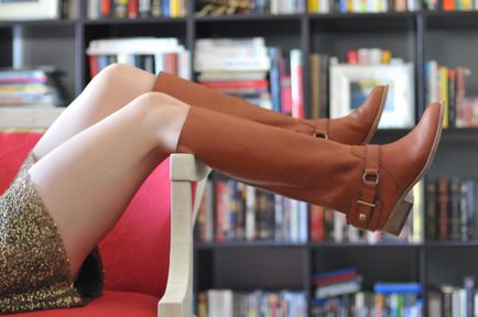 How to wear in your boots!