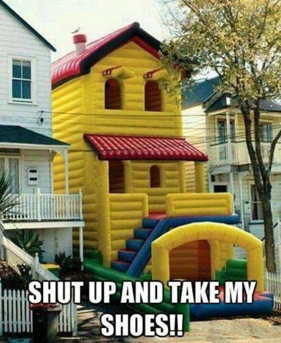 Dream house anyone?