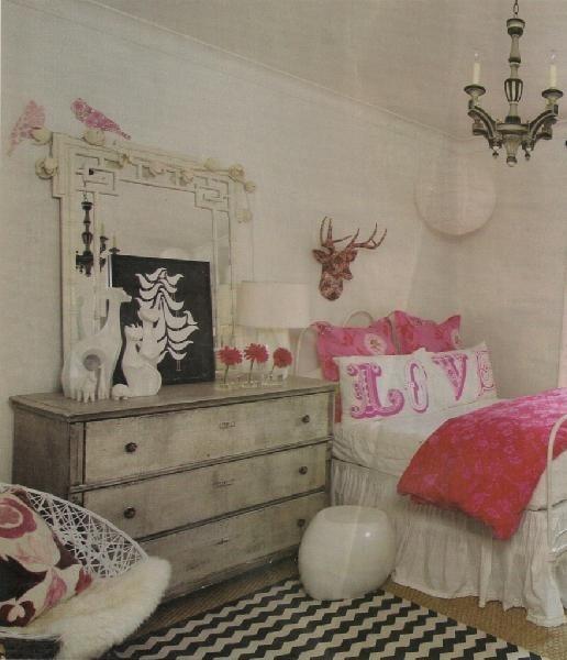 cool for teen girl room