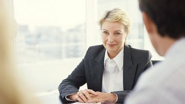The Job Interview Advice Older Women Don't Want to