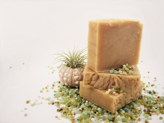 Brown sugar fig soap, I want to try this!
