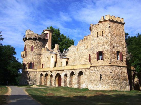 Castles in Czech Republic, a true delight for tourists