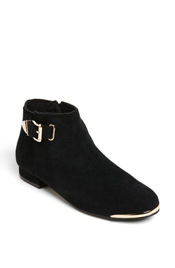 Topshop 'Mam' Studded Bootie available at #Nordstrom