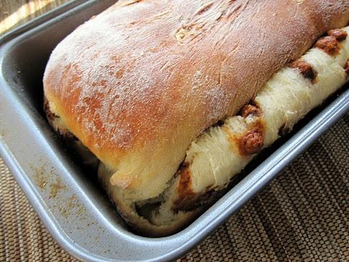 cinnaburst bread