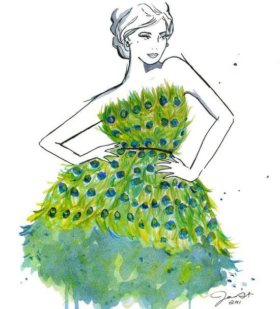 Illustration - Jessica Durrant
