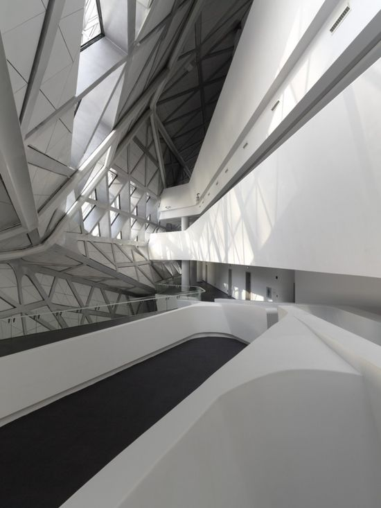 Architectural Photographers: Christian Richters