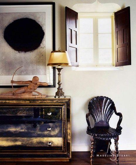 Madeline Stuart, Interior Design