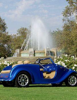 Cars - Customized golf carts at badassgolfcarts.com