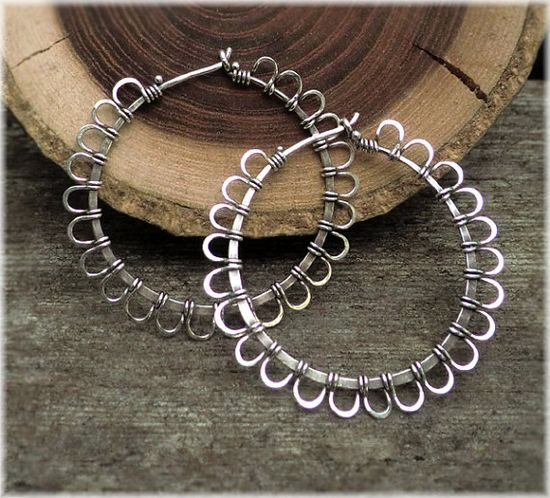 Gorgeous wire work