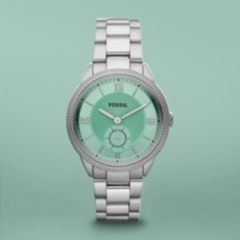 nice mint-inspired watch