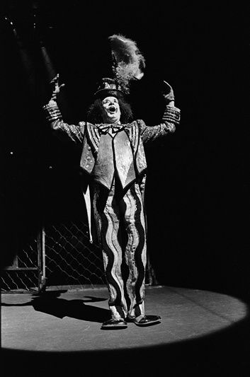 Circus Clown. #best friend memory #best friend #best friend memories #friend