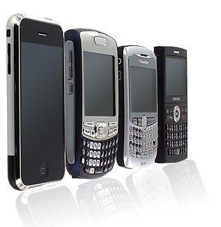 samart phones
