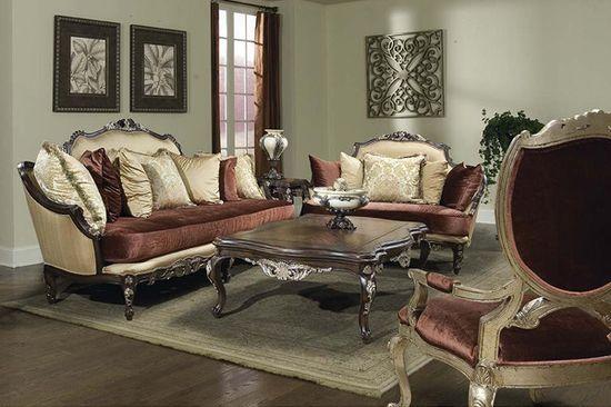 Living Room - Design Art Furniture