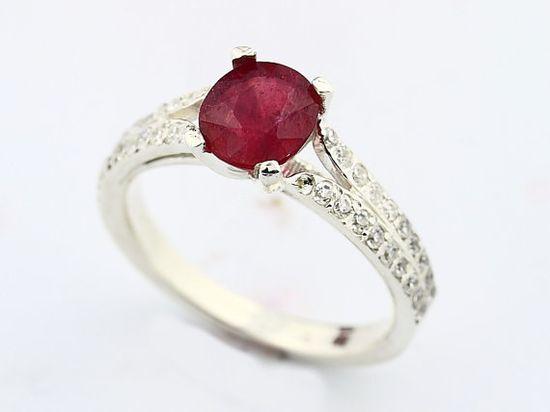 Rubies and Diamonds...