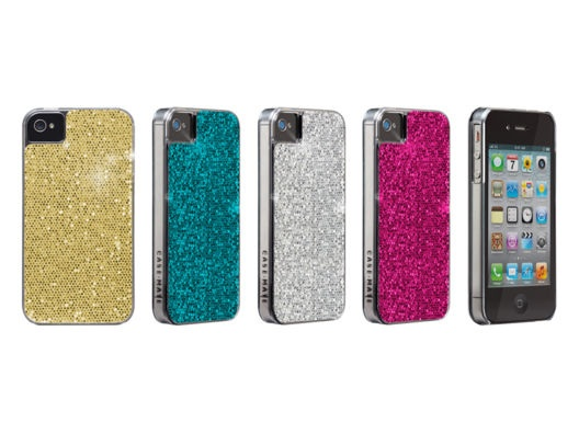Bling for iPhone