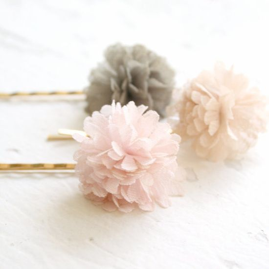Most adorb wedding hair accessories