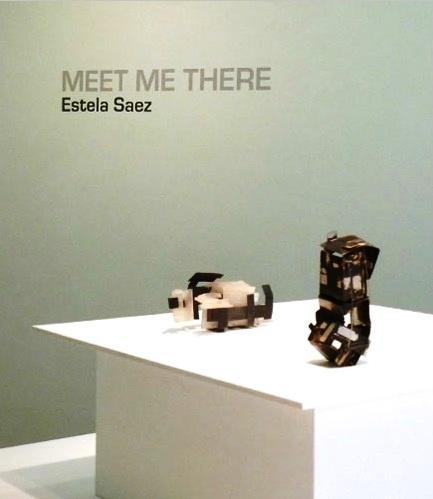 Meet me there - Estela Saez - Galerie Rob Koudijs (NL) -   http://www.galerierobkoudijs.nl/