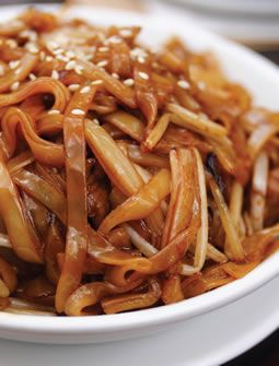 Beef Chow Fun - Kosher Recipes & Cooking