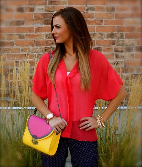 fashion blogger www.lovebylynn.com --- love the top