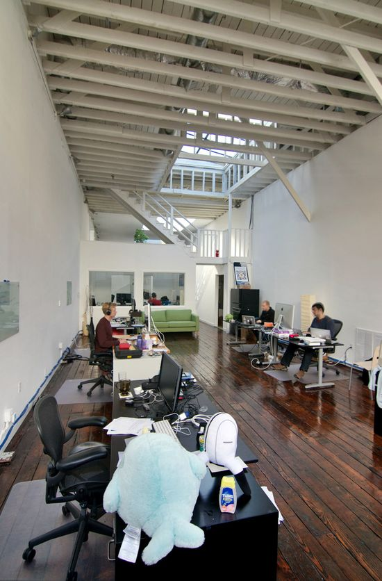 Tour the Offices of Five Y Combinator Companies
