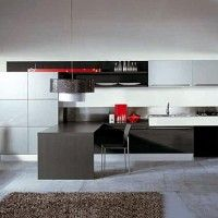 Reflex - Modern Kitchen Design