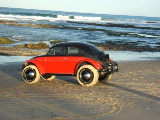 My dream custom car