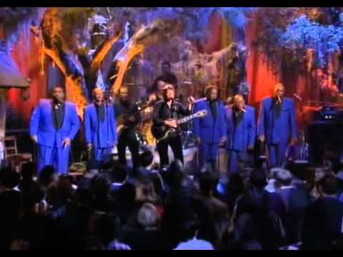 credence clearwater revival - john fogerty premonition (complete live concert).avi - YouTube