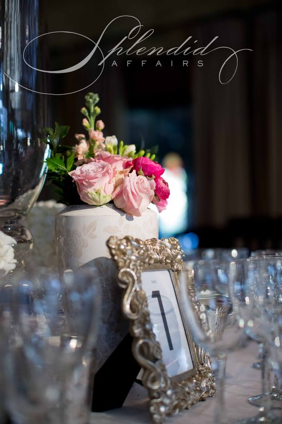 Romantic wedding by Splendid Affairs, Photography by Laura Jane Photography