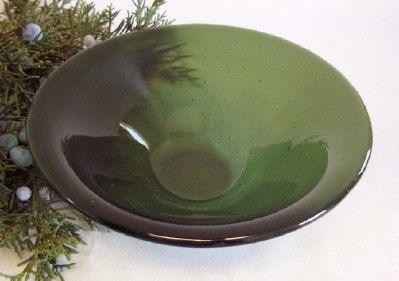 Love olive green!
