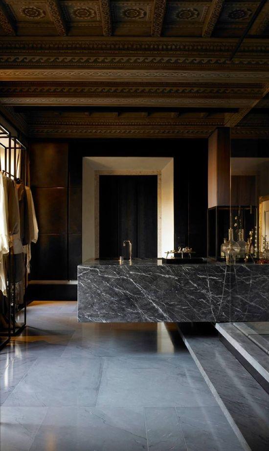 Refurbished Brithish Home l #kitchen #interior #design