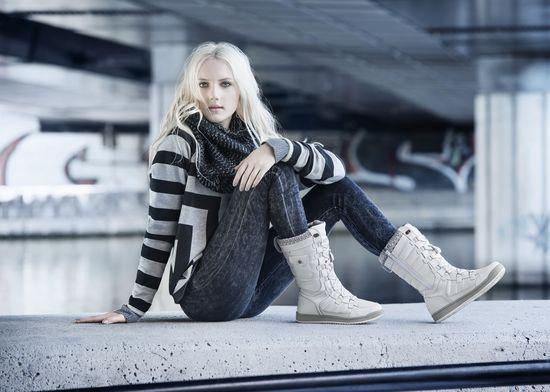 Replice V2 par Konkrete #boots #shoes #fashion #trend #style #girl