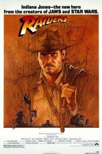 Raiders of the Lost Ark - 1981