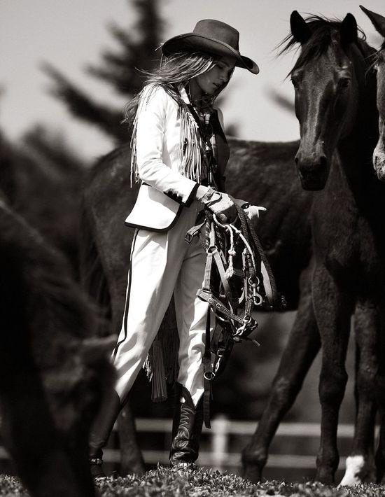 Cowgirl S.T.Y.L.E.