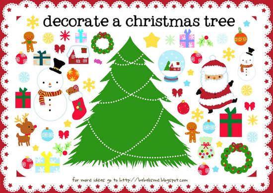 free printable for the kids this Christmas   # Pin++ for Pinterest #