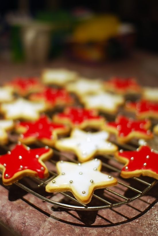 Christmas Cooking Recipe