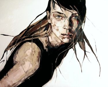 """Saatchi Online Artist Anna Bocek; Unknown, """""""" #art"""
