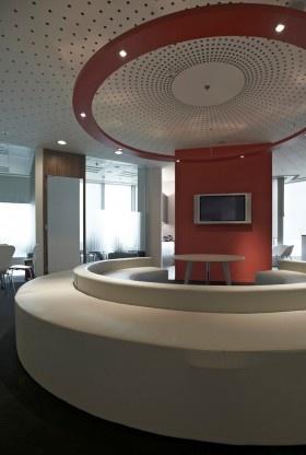 Ogilvy's Shanghai Office