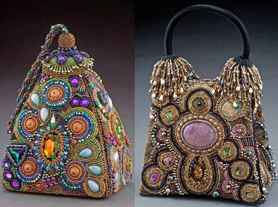 Love these purses