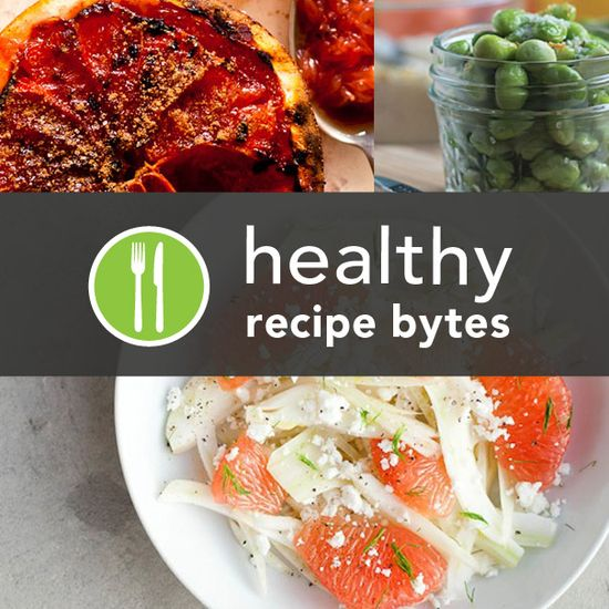 5 Healthy Citrus Recipes from Around the Web