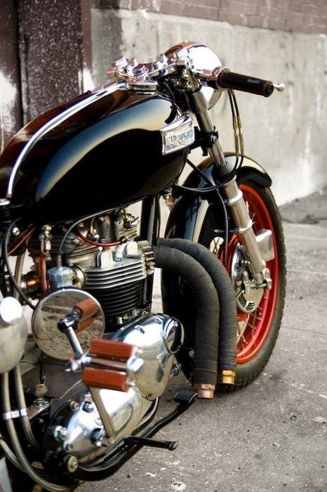 1969 Triumph Tiger
