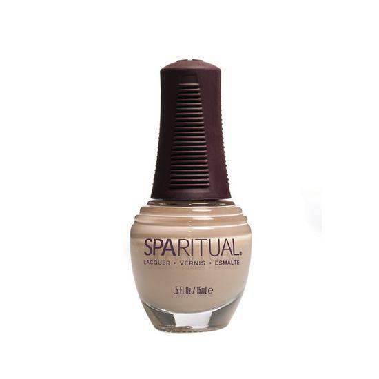 SpaRitual Lacquer, UnComplicated