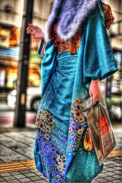 Kimono ??