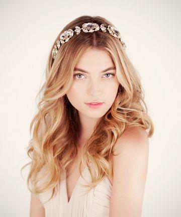 paramount jeweled headband